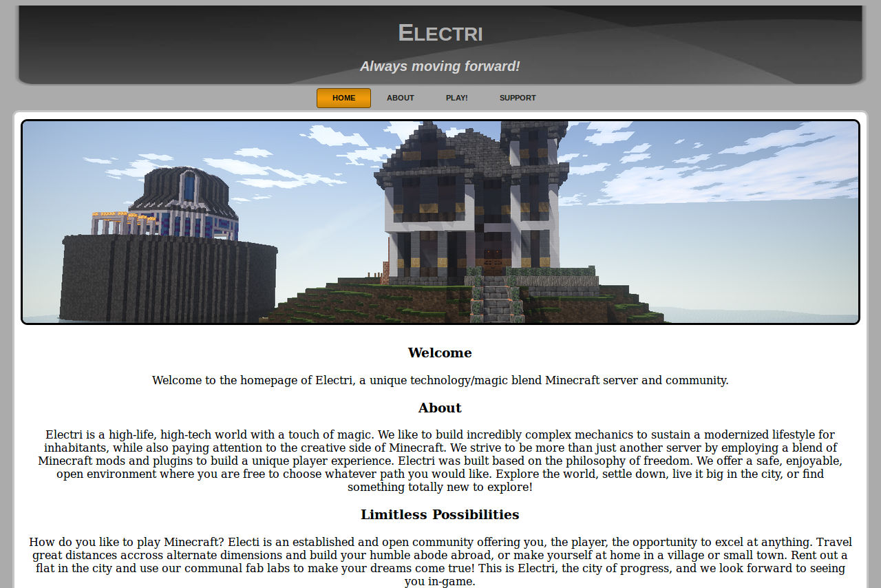 Electri Screenshot